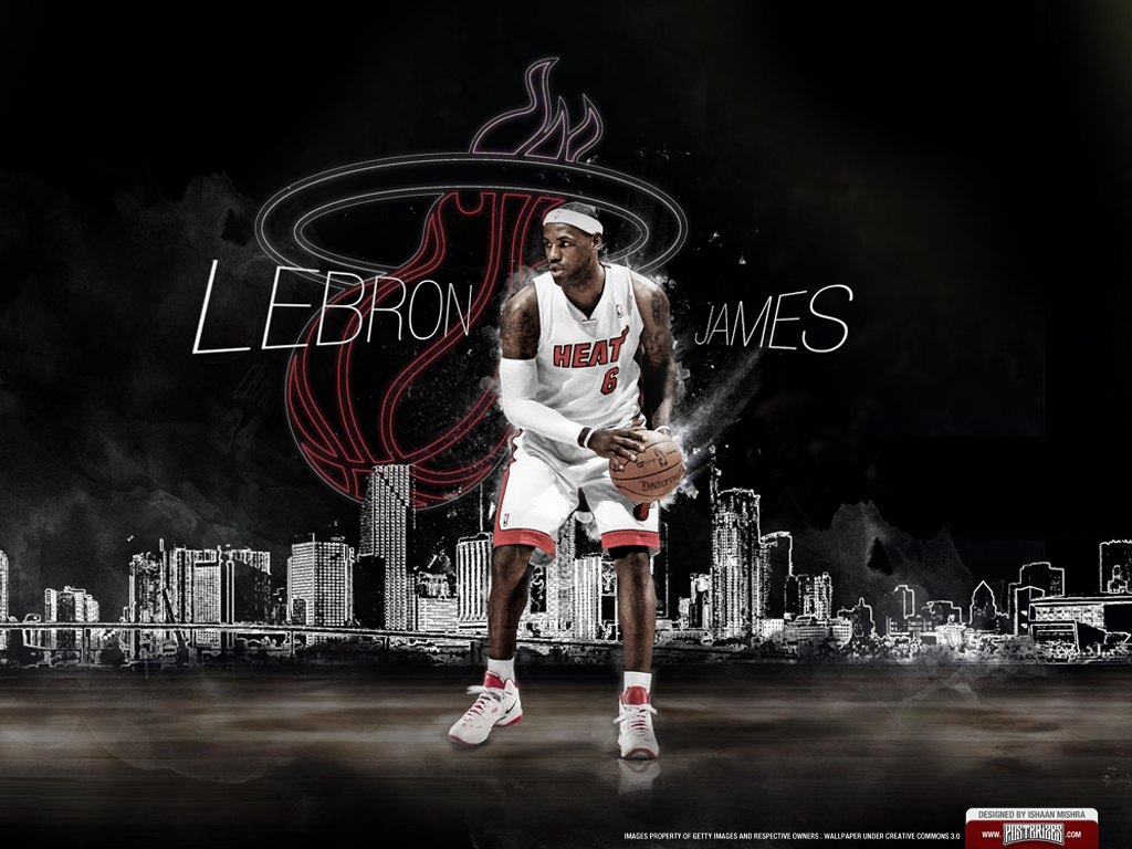 lebron james new hd wallpapers 2012 its all about basketball