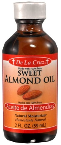 sweet almond oil makeup remover eye natural safe