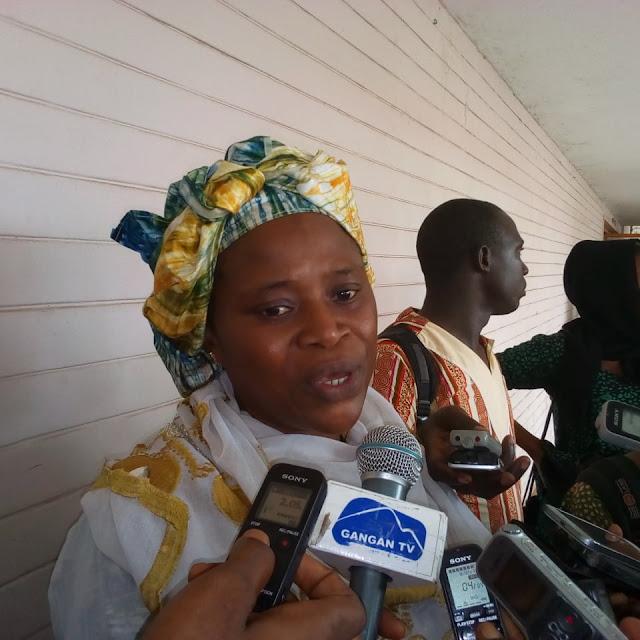 Guinée : Droit de l'homme, l'INIDH vers le monitoring des lieux de privation dans les 08 régions administratives de la Guinée 1