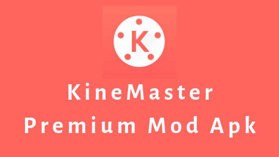 KineMaster Pro - Video Editor v4.13.4.15898.GP