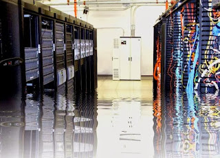 data center disaster recovery