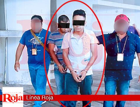 Vinculan a proceso a los hermanos sospechosos de asesinar a su 'madrastra' en la colonia Misión de las Flores de Playa del Carmen