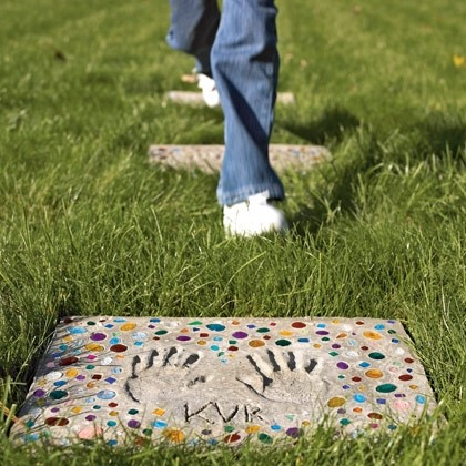 Walk of Fame Stone