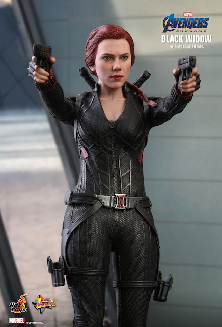 Black widow from the avengers naked