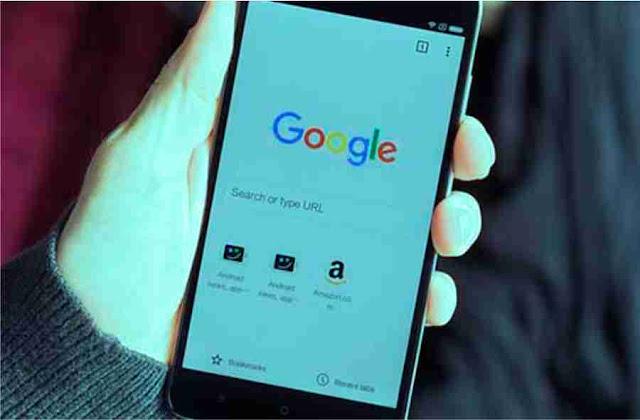 Cara Memperbaiki Google Chrome Android Tidak Bisa Browsing