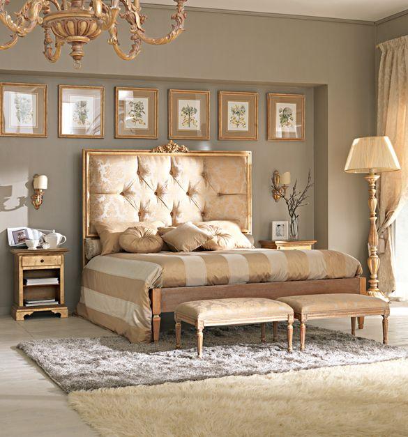 FABSPO 8: GLAMOROUS BEDROOM DECOR INSPIRATION - SAMTYMS