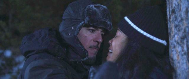 CINE: Morgado y Sánchez se unen al elenco de nuevo Thriller Red Winter.
