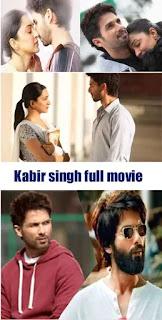 kabir singh hindi movie ,kabir singh,