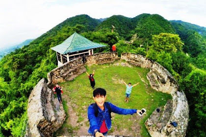 17 Destinasi Wisata Di Gorontalo Yang Tidak Kalah Menarik Untuk Liburan
