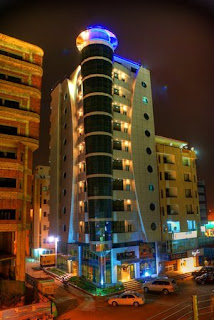 وظائف فندق كنون بكل المجالات   Kanon Hotel jobs