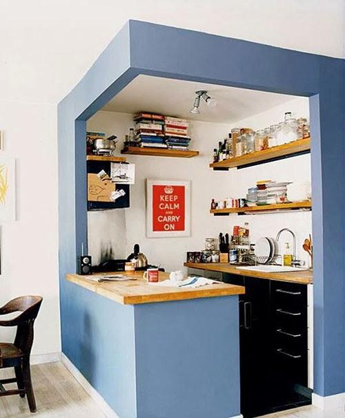 Las claves para sacar el máximo partido a tu cocina
