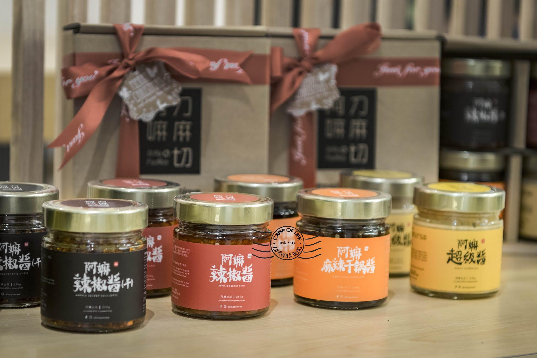 AhMa PanMee 阿嫲刀麻切 has expanded to Eco Bloom at Simpang Ampat Penang!