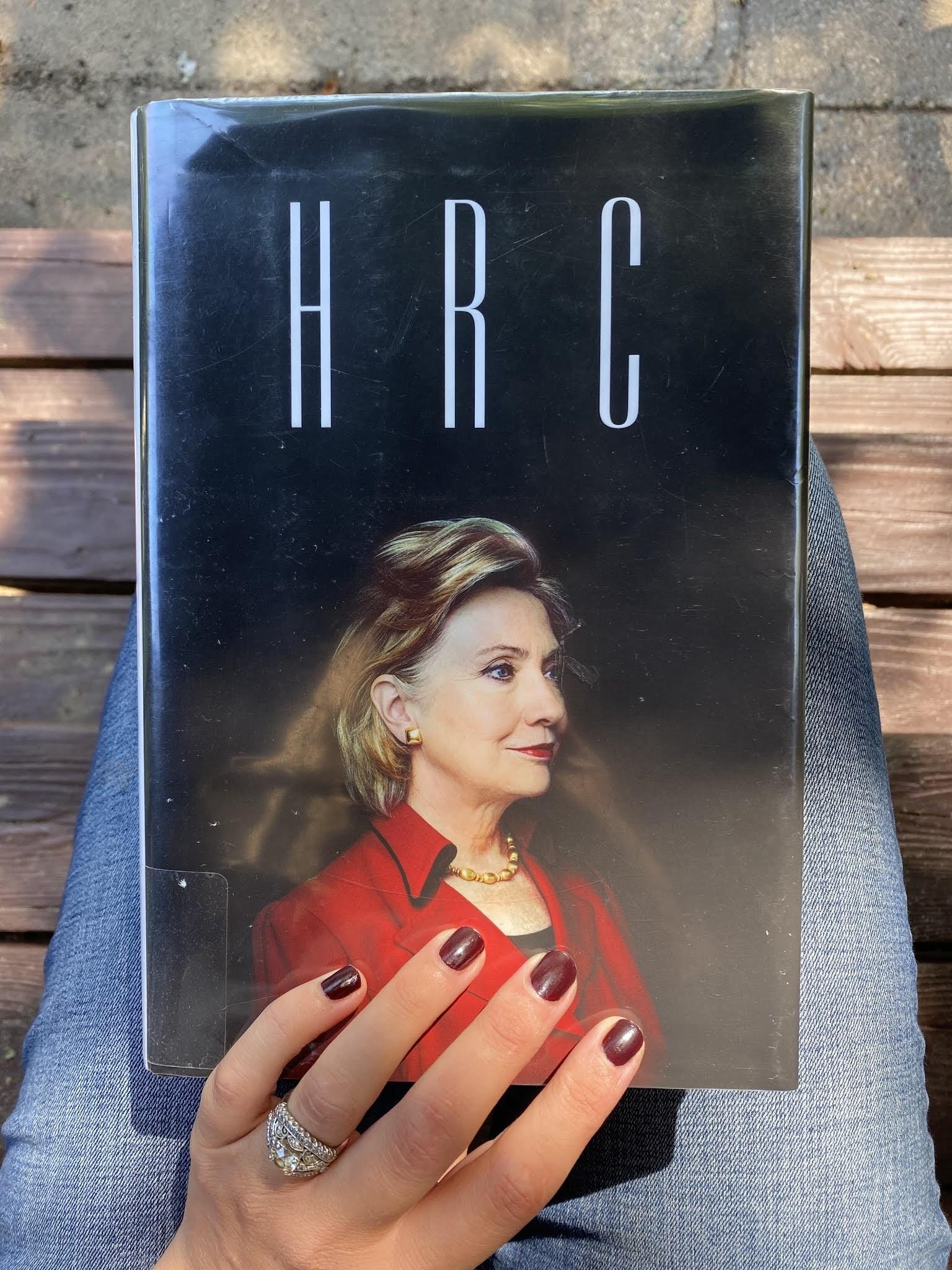 HRC Book | biblio-style.com