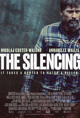 The Silencing (BRRip 720p Dual Latino / Ingles) (2020)