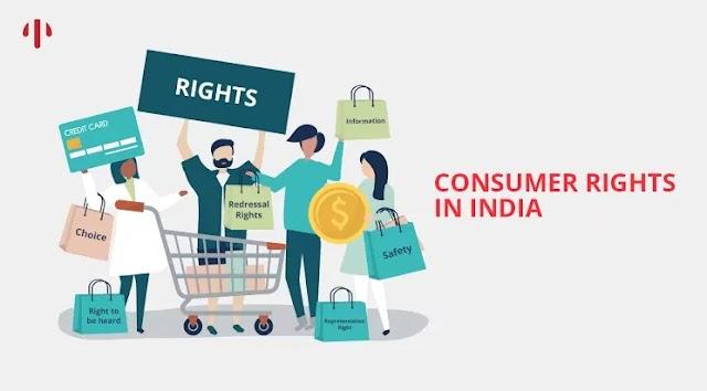 Consumer Rights Class 10 SST Short Notes