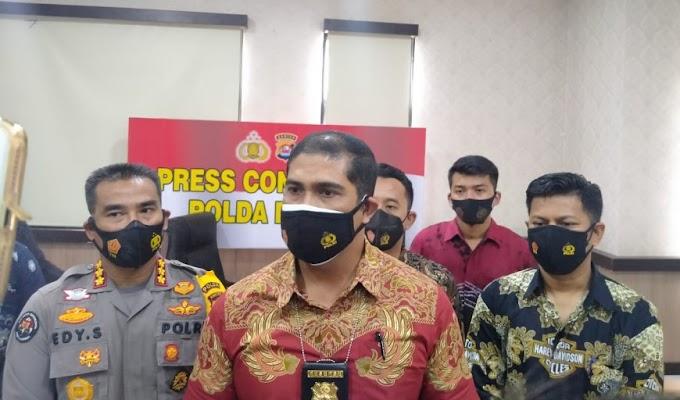 Bongkar Kasus Mafia Tanah, Polda Banten Tetapkan 3 Orang Tersangka