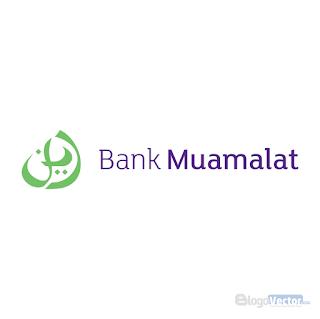 Bank Muamalat Indonesia Logo vector (.cdr)