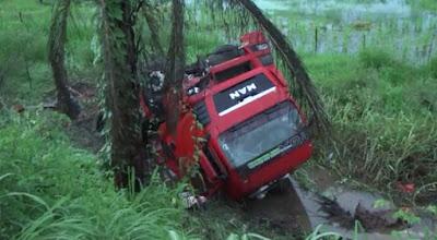 Motorista de caminhão tem mal súbito e morre em rodovia do Maranhão