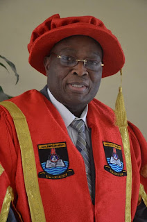 LASU Appoints Prof. Oyedamola Oke Acting Vice Chancellor