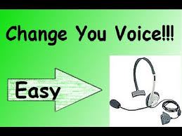How to change your voice in PC || Online Helping Tips || Tech With Fun || Internet Wala Dost