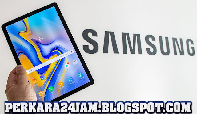 Fendor Samsung Rencanakan 2 Ukuran Layar Untuk Flagship Tablet