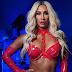 Carmella faz o seu retorno atacando Sasha Banks