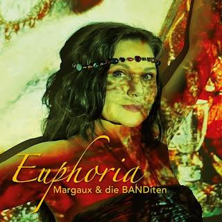 "Cover ""Euphoria"""