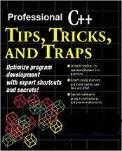 Tips and Tricks of the C++ Professionals