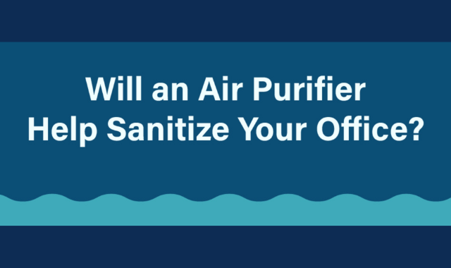 Why You Should Have an Air Purifier in Your Office