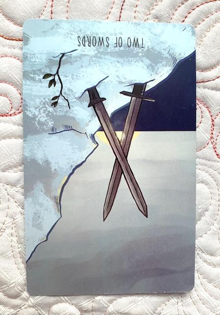Mother-Tarot-2-Swords-reversed-Spacious-Tarot