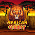 ULASAN SLOT AFRICAN QUEST (MICROGAMING)