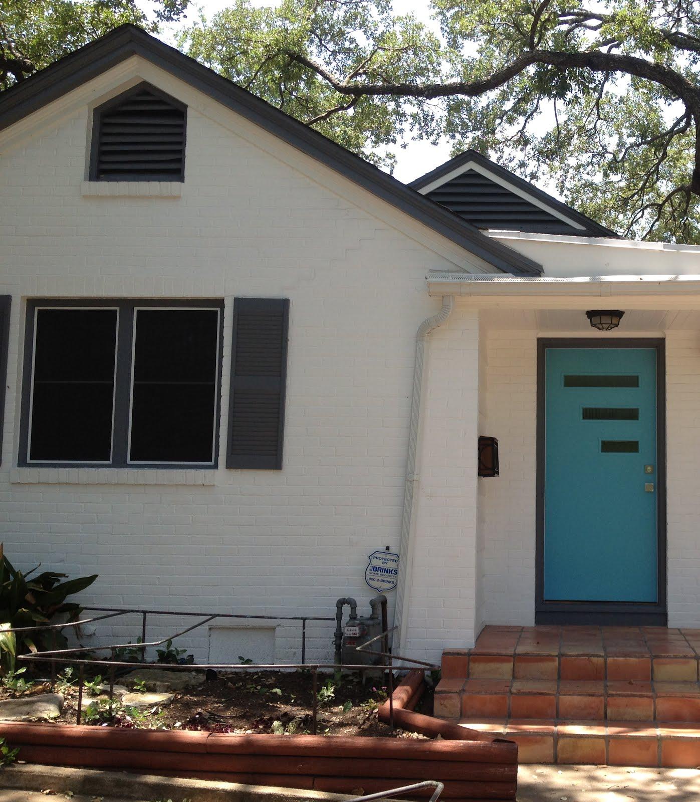 1600 #305B63 Mid Century Modern Front Doors. Image Of Install Mid Century  picture/photo Mid Century Front Doors 44391397