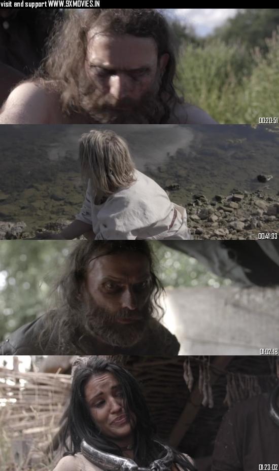 The Viking War 2019 UNCUT Dual Audio Hindi 720p BluRay 950mb