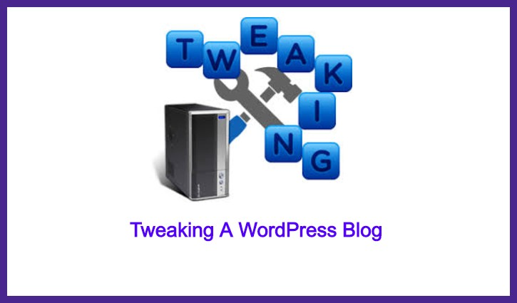 5 Best Tips For Tweaking A WordPress Blog For Search