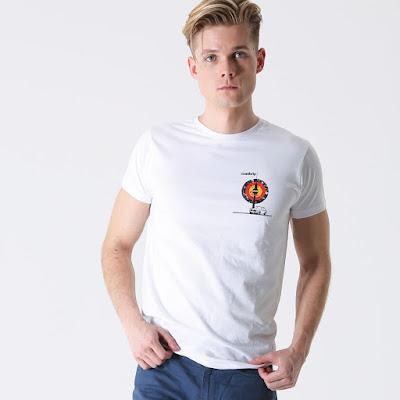 T-Lab t-shirts
