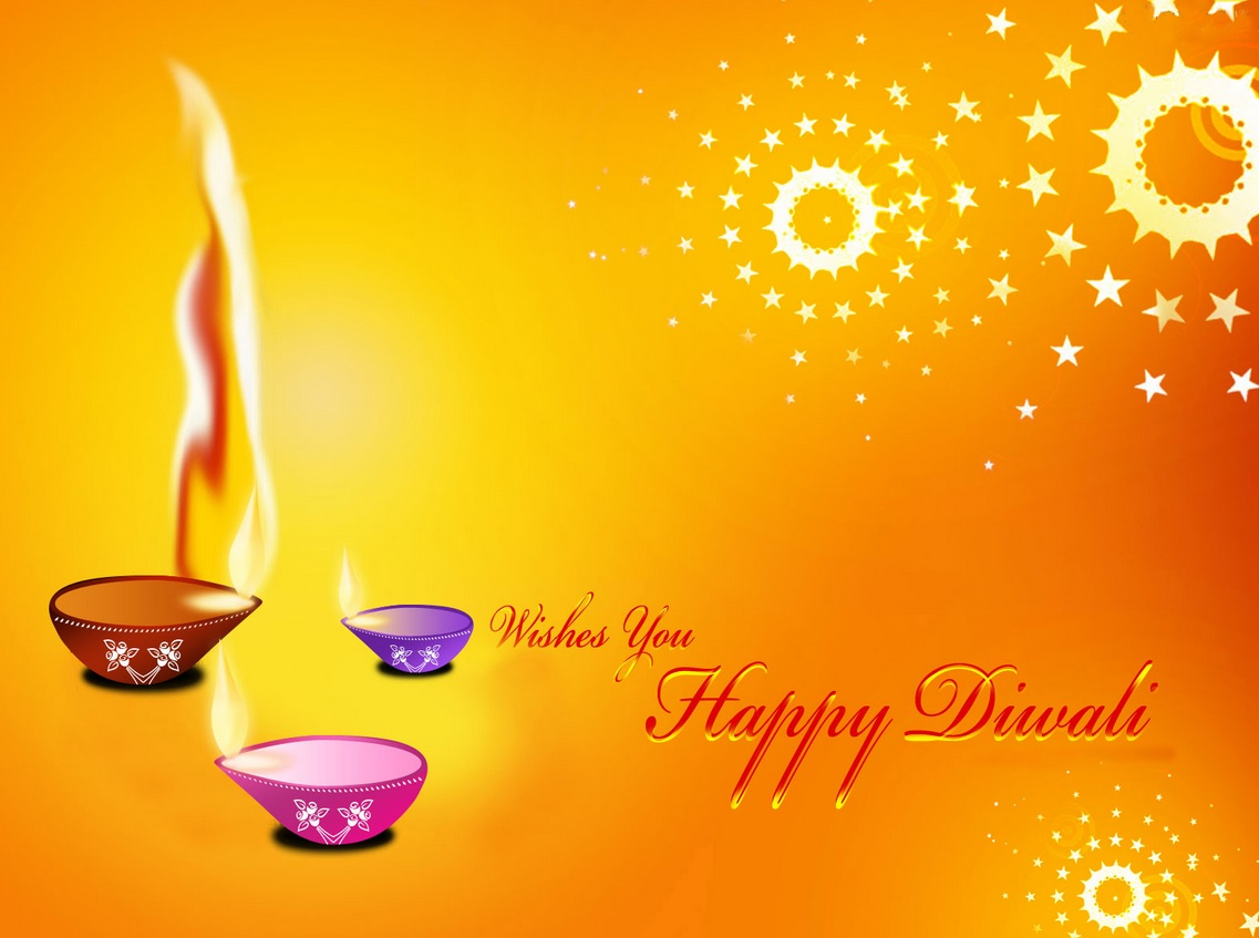 Happy Diwali Beautiful Images