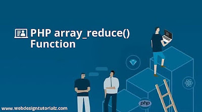PHP array_reduce() Function