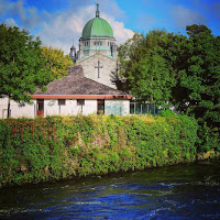 Photos of Ireland: Galway Cathedral
