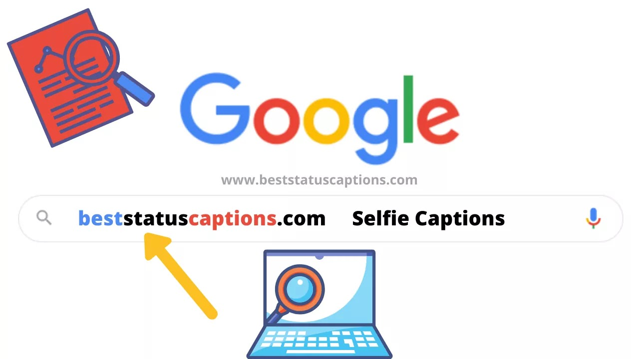 Good Instagram Selfie Captions and Quotes: How and What to Caption a Selfie?