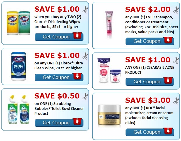 Need coupons Print Now!
