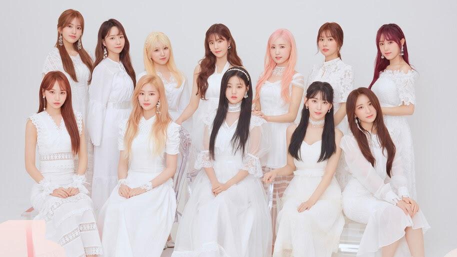 IZ*ONE, Bloom*Iz, All Members, Group, Photo, 4K, #6.647