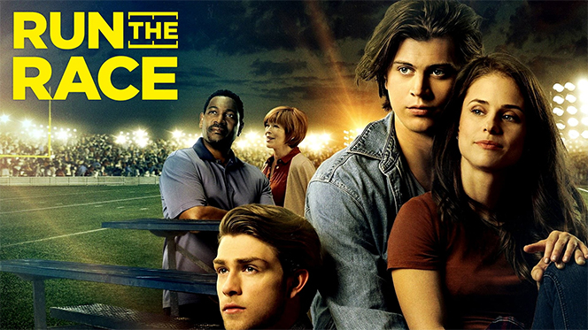Run the Race (2019) BRRip 1080p Latino-Ingles