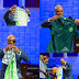 - Nigeria Football Officials Takes Team Jersey To A Pastor For Anointing #CRONGA #WorldCup