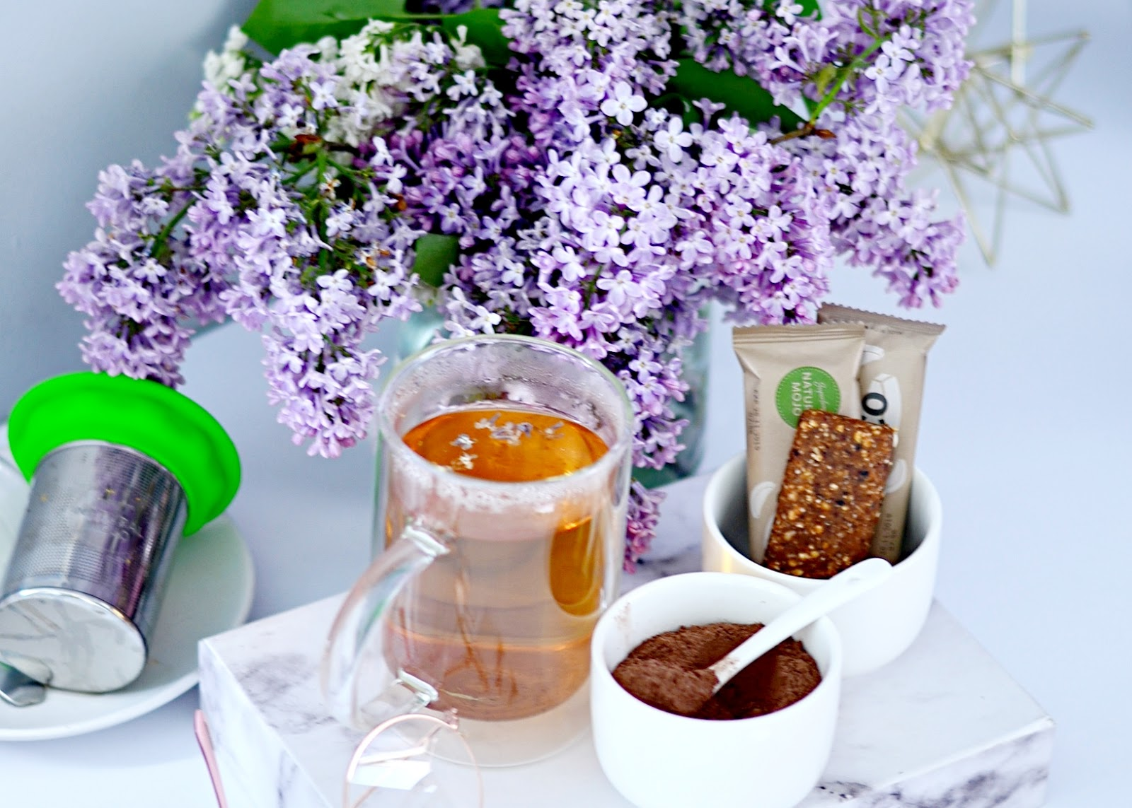 Natural Mojo- co sądzę o tycy produktach? Blogerki bubel czy produkty warte swojej ceny? Okiem dietetyka..