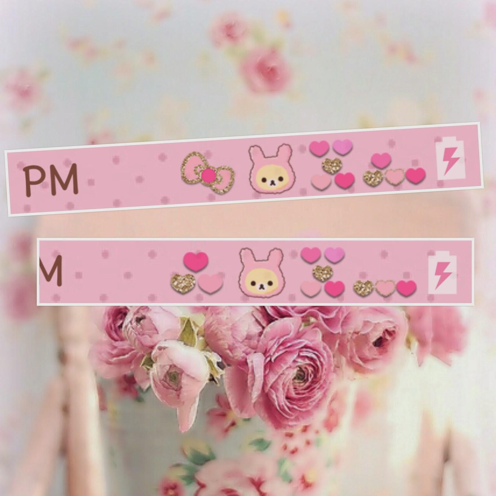 love pink freebie - photo #26