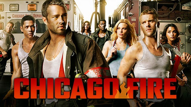 Séries online na Amazon Chicago Fire