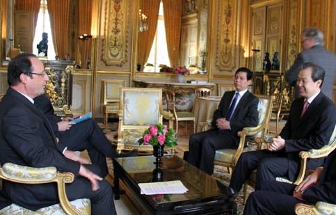 Fungsi Hubungan Diplomatik