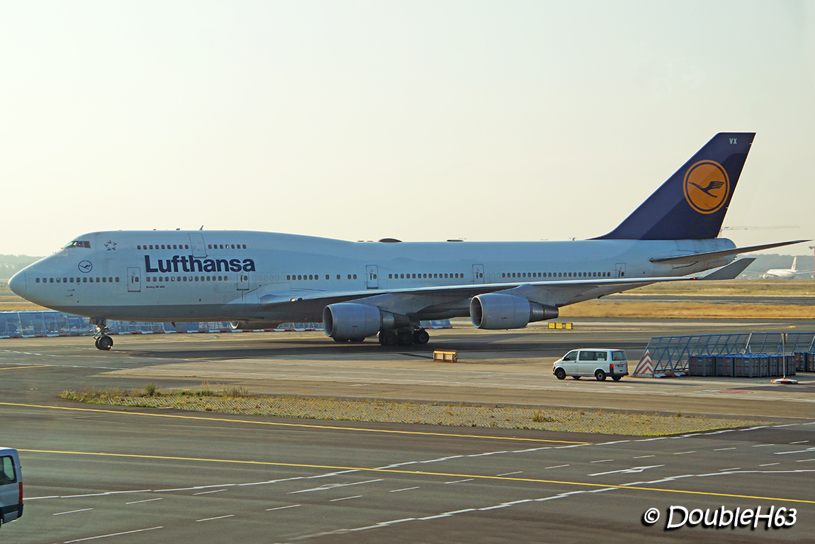 Flughafen Frankfurt [FRA-EDDF] DSC02178