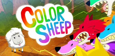 Download Game Android Gratis Color Sheep apk