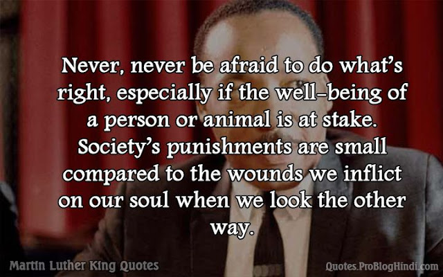 martin luther king quotes on religion
